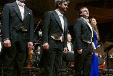 Berlioz en majesté à la Philharmonie de Paris