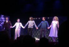 «En attendant Bojangles», la folle danse au Théâtre de la Renaissance