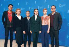 Berlinale 2019: Tag 1, jetzt geht's los!