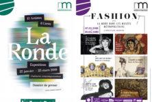 «La Ronde» et «Le Temps des Collections» ou le musée comme terrain de jeu