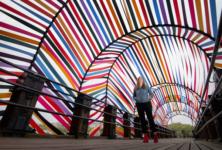 La Biennale du design de Saint-Etienne fête la Saint-Valentin à Paris