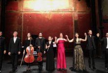 Retour sur le concert des Révélations Classiques de l'ADAMI aux Bouffes du Nord