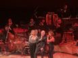 La première «Seine libre» de Natalie Dessay fait swinger la Seine Musicale