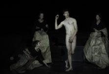 Dimitris Papaioannou, magicien des corps et de l'esprit