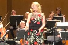 Magdalena Kožená au TCE : zéphyr et passion