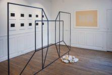 «Spatiodermie», une exposition de Thibault Duchesne à la Galerie Bubenberg