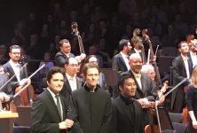 Concert de l'Académie : Tugan Sokhiev et l'Orchestre National du Capitole révèlent trois jeunes chefs à Toulouse