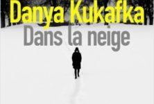 « Dans la neige » de Danya Kukafka : Bienvenue à Twin Peaks