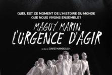 «L'urgence d'agir» : Maguy Marin à l'oeuvre