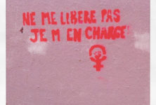 Le français a-t-il un sexe?  Réflexions sur l'Écriture inclusive