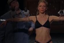 Jan Fabre «Le corps est la mesure humaine de tout»