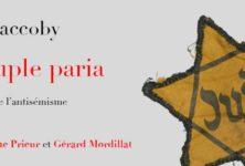 «Un peuple paria» : aux origines chrétiennes de l'antisémitisme par Hyam Maccoby