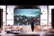 «Opening Night» : Isabelle Adjani et Cyril Teste interrogent l'acte de création