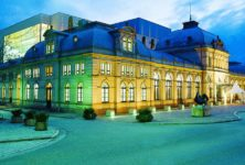 Pâques à Baden-Baden