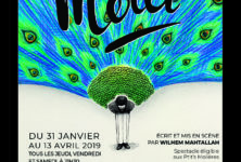«MERCI», la révolte joyeuse des comédiens gronde A La Folie Théâtre !