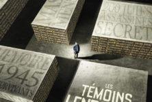 «Les témoins de Lensdorf» de Amichai Greenberg : le passé autrichien au cœur d'une enquête israélienne