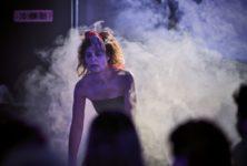 Horreur musicale dans le cabaret horrifique de la Porte 8