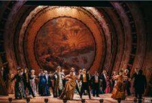 «Un bal masqué» sans fausse note par Angers Nantes Opéra