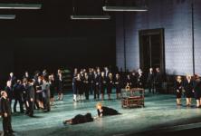 « Roberto Devereux » de Donizetti à Munich : Au revoir Madame Gruberova