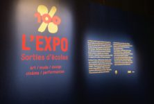 100 % L'EXPO – sorties d'écoles