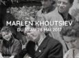 Marlen Khoutsiev, le père de la Nouvelle Vague Russe, est décédé