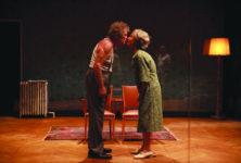 Bernard Levy affine «Les chaises» d'Eugène Ionesco à l'Aquarium