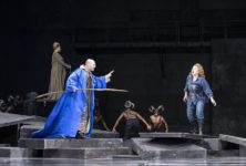 A Genève, « Der Ring des Nibelungen » de Wagner, ou l'embrasement des sens