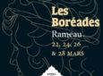 Hélène Guilmette nous parle des Boréades à l'Opera de Dijon