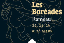 Des Boréades éblouissantes à l'Opéra de Dijon