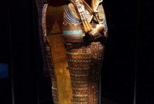 Toutânkhamon, une exposition pharaonique