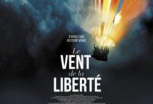 """""""Le vent de la liberté"""" : le récit superficiel d'un passage à l'ouest"""