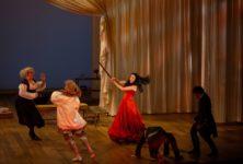 La finta pazza: folle redécouverte à l'Opéra de Versailles