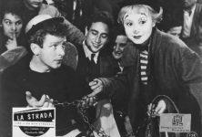 Fellini rêve de Picasso à la Cinémathèque Française.