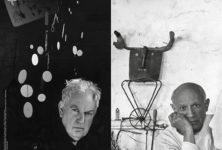 Exposition Calder-Picasso : Une belle rencontre au musée Picasso de Paris