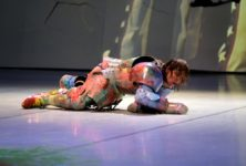 «Evel Knievel contre Macbeth» : un piège scénique de Rodrigo Garcia