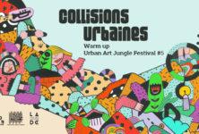 Orbiane Wolff et Collisions Urbaines : «L'envie et l'énergie de réenchanter notre ville»