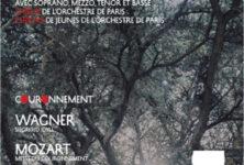 Concert du couronnement : A l'Atrium de Chaville, le 5 Avril 2019
