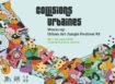 Gagnez 2×2 PASS pour Collisions Urbaines donnant accès aux trois journées du festival!