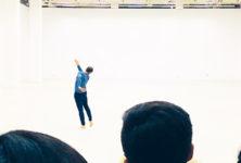 Au 21e festival Artdanthé, Yaïr Barelli danse Bach entre humour, intelligence et maestria