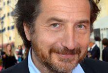 Edouard Baer réitère son rôle de maître de cérémonie au festival de Cannes 2019