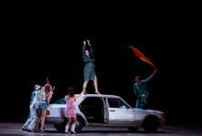 Carmen : le sexe et la mort flamboient à l'opéra de Paris