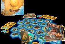 Guardians of Legends : chasse au trésor à la recherche de l'Oeuf d'or