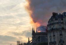 Le cendres de Notre-Dame, une brûlure interculturelle !