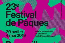 Les concerts classiques et lyriques de la semaine du 22/04/2019