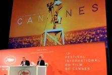 La sélection officielle du 72e festival de Cannes : La compétition