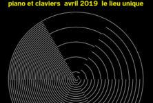 Fleur Richard & Pierre Templé : «Le Festival variations est l'exploration du registre immense des potentialités du clavier»