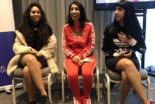 Rencontre avec les trois soeurs de A-WA : «Nous arborons notre identité avec fierté»