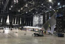 Tel-Aviv se prépare avec effervescence à l'Eurovision
