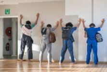 Accords des corps avec Alice Ripoll au Centre Pompidou
