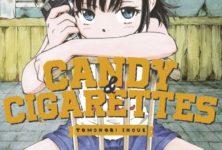Candy & cigarettes, un manga poivre et sucre